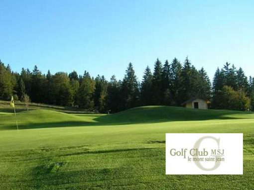 Golf de Mont Saint-Jean