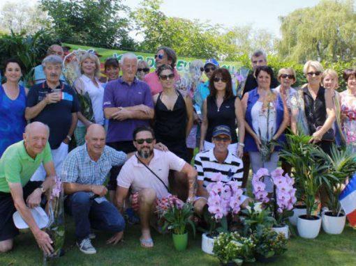 Coupe «Jour de Fleur'Aison» 2016