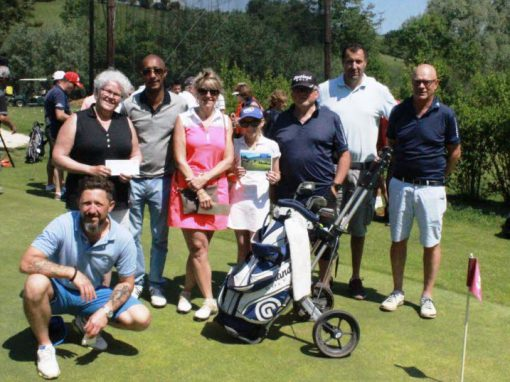 Coupe des Green Fee 2017