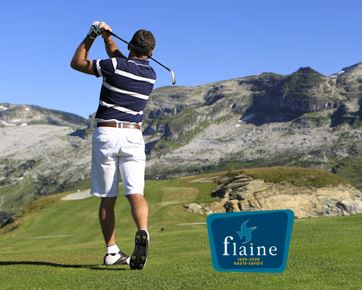 Golf de Flaine