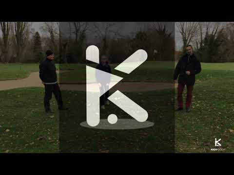 Les règles de golf 2019 : Le Drop