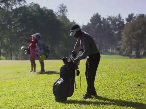 Les règles de golf 2019 : Fin de l'obligation d'annonce pour relever sa balle