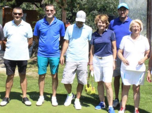 Coupe  des Green Fees 2018