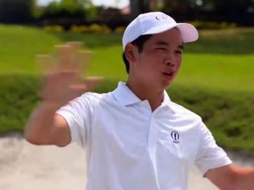 Règles de golf 2019 : Le score maximum
